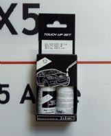 Paint Touch up, Genuine Mazda 34K - Crystal White MX5, MX-5 Mk4